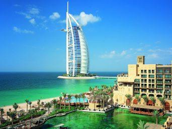 Tour a Dubái