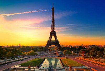 Tour a Europa