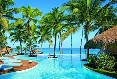 Paquetes turísticos a República Dominicana