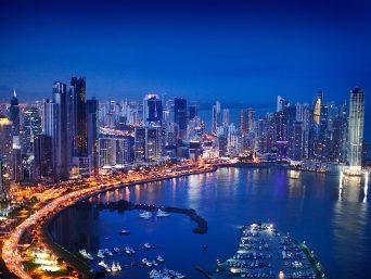 Tour Panamá-Ciudad