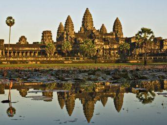 Paquetes turísticos Vietnam y Camboya