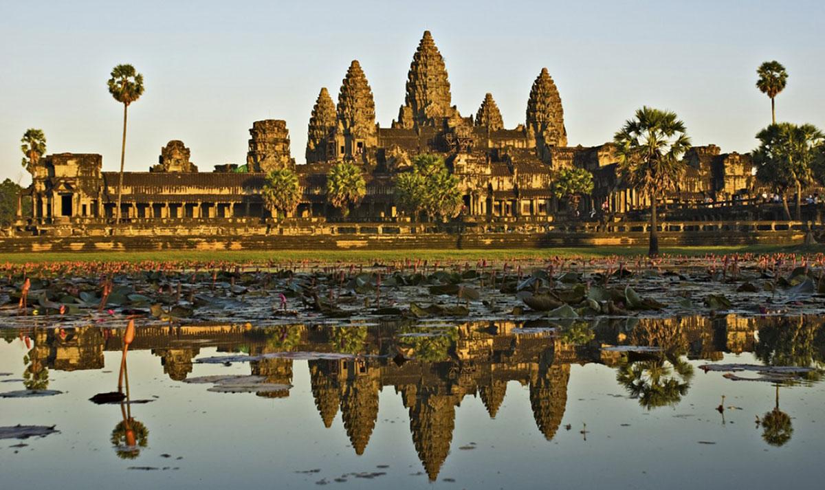 Paquetes turísticos Vietnam y Camboya | SpringTravelEcuador