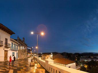 Tour Cuenca desde Manta