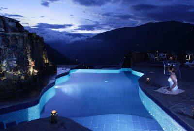 Hoteles en el Ecuador