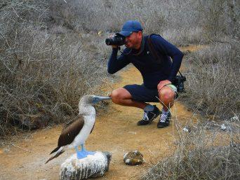 Tour Económico Galápagos