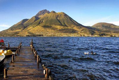 Tour Quito-Otavalo-Pelileo-Baños
