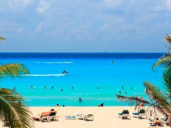 Tour México-Cancún