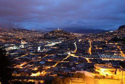 Tour Quito-Mindo