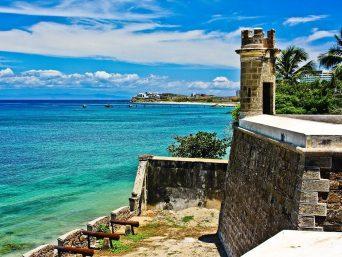 Tour a Isla Margarita