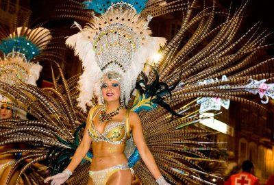 Cartagena Carnaval