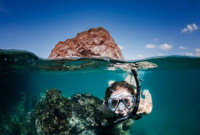 Promoción a Galápagos