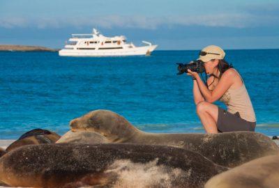 Paquetes Turisticos a Galapagos
