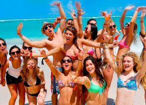 Tour para Solteros - Playa Varadero