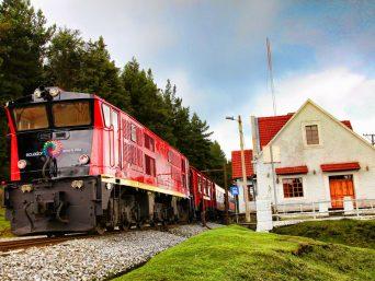 Tren de la Libertad