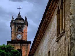 iglesia isla margarita
