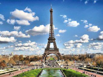 Viaje-Europa-París