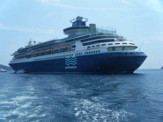 caribe crucero