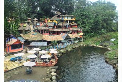 Kashama Resort