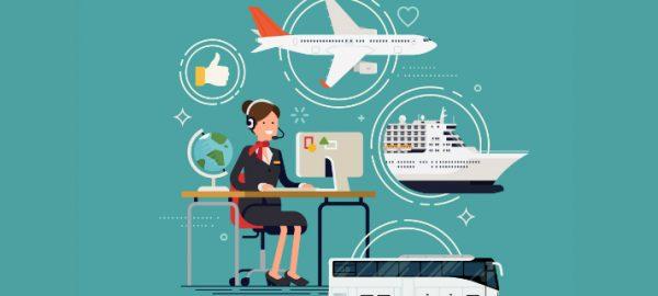 Retos actuales para las agencias de viajes ¿Seguir con la línea tradicional y desaparecer o reinventarse y continuar?